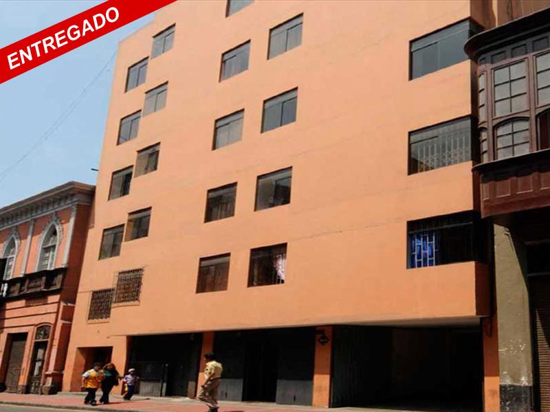 Edificio altamira inmobiliaria rosliana s a c for Inmobiliaria altamira